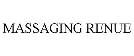MASSAGING RENUE