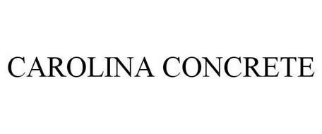 CAROLINA CONCRETE