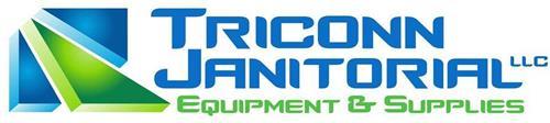 TRICONN JANITORIAL LLC EQUIPMENT & SUPPLIES