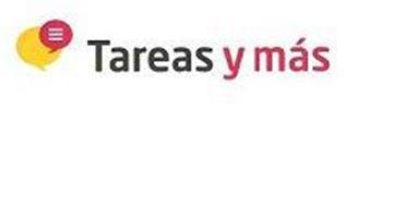 TAREAS Y MÁS