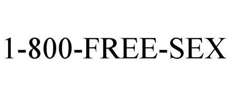 1-800-FREE-SEX