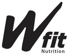 WFIT NUTRITION