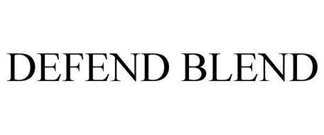 DEFEND BLEND