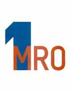 1 MRO