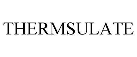 THERMSULATE