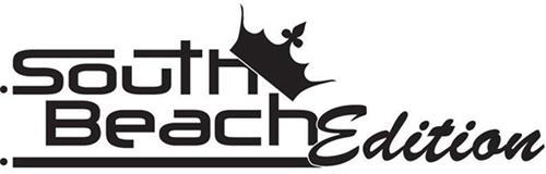 SOUTH BEACH EDITION