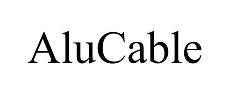 ALUCABLE