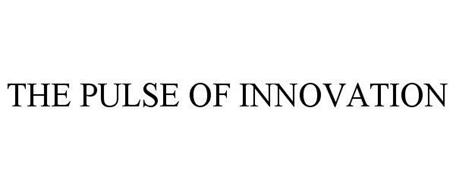 THE PULSE OF INNOVATION