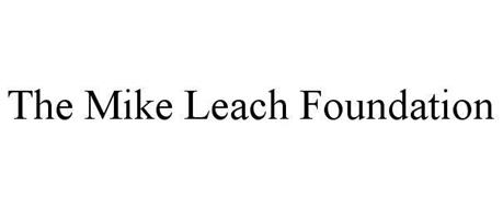 THE MIKE LEACH FOUNDATION
