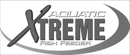 AQUATIC XTREME FISH FEEDER