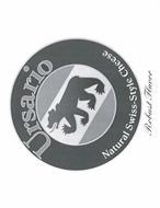 URSARIO NATURAL SWISS-STYLE CHEESE ROBUST FLAVOR