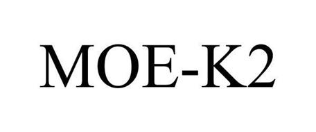 MOE-K2