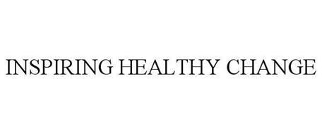 INSPIRING HEALTHY CHANGE