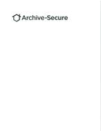 ARCHIVE-SECURE
