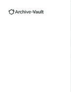 ARCHIVE-VAULT