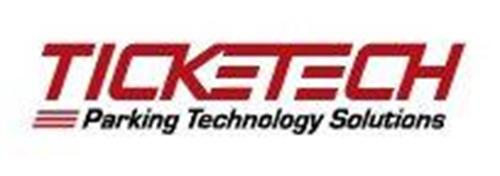 TICKETECH PARKING TECHNOLOGY SOLUTIONS