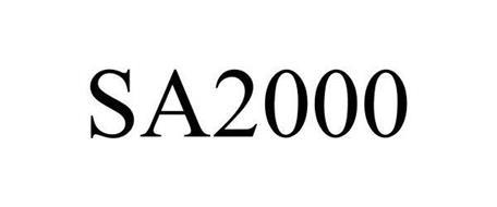 SA2000