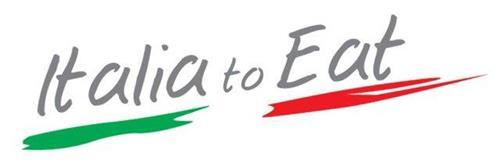 ITALIA TO EAT