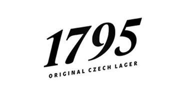1795 ORIGINAL CZECH LAGER