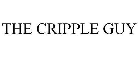 THE CRIPPLE GUY