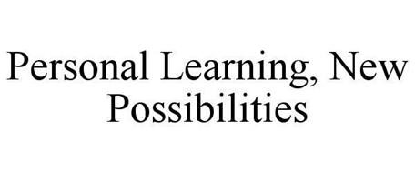 PERSONAL LEARNING, NEW POSSIBILITIES
