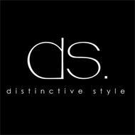 DS. DISTINCTIVE STYLE