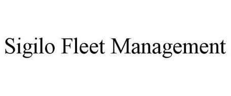 SIGILO FLEET MANAGEMENT