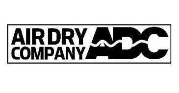 ADC AIR DRY COMPANY