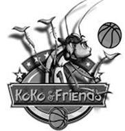 KOKO & FRIENDS; KOKO; 1