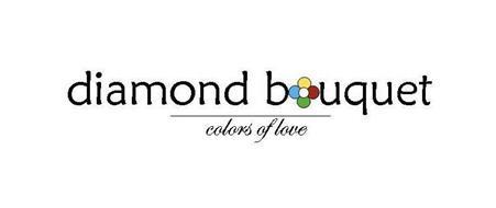 DIAMOND BOUQUET COLORS OF LOVE