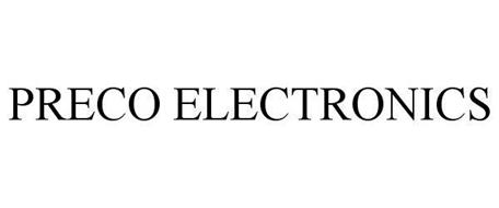 PRECO ELECTRONICS