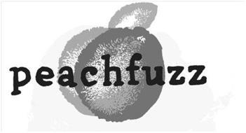 PEACHFUZZ