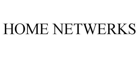HOME NETWERKS