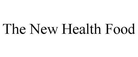 THE NEW HEALTH FOOD