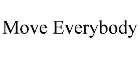 MOVE EVERYBODY