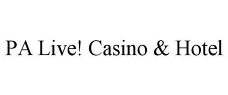 PA LIVE! CASINO & HOTEL