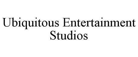 UBIQUITOUS ENTERTAINMENT STUDIOS