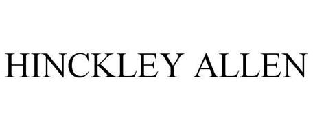 HINCKLEY ALLEN