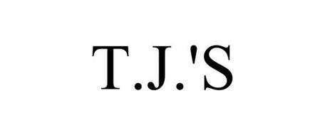 T.J.'S