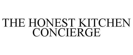 THE HONEST KITCHEN CONCIERGE