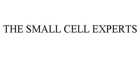 THE SMALL CELL EXPERTS