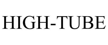 HIGH-TUBE