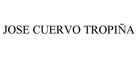 JOSE CUERVO TROPIÑA