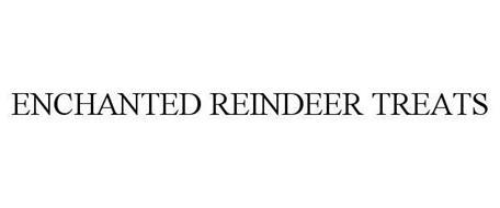 ENCHANTED REINDEER TREATS