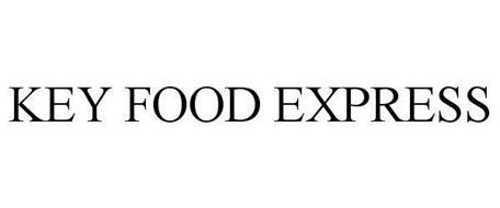 KEY FOOD EXPRESS