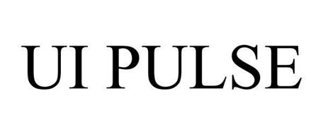 UI PULSE