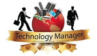 TECHNOLOGY MANAGER INFORMATION & TECHNOLOGY - STRATEGY GAME