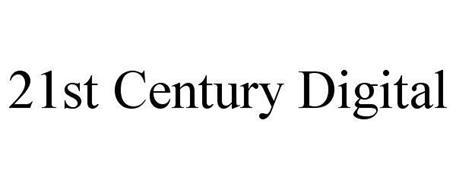 21ST CENTURY DIGITAL