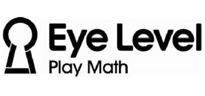 EYE LEVEL PLAY MATH