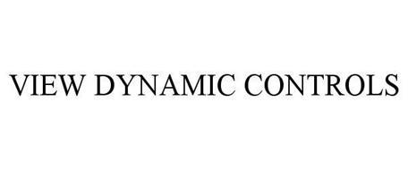 VIEW DYNAMIC CONTROLS